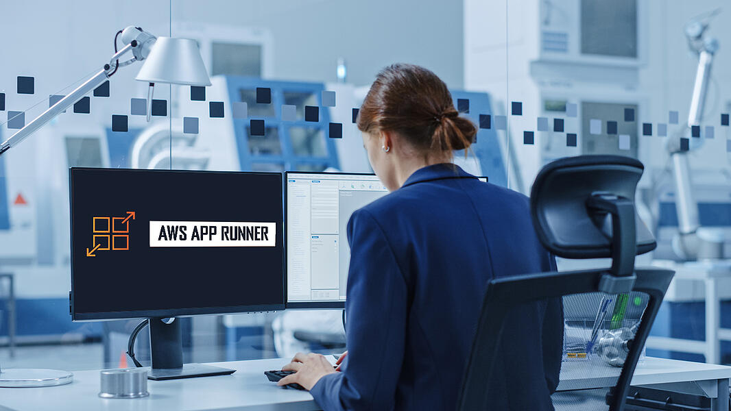 How Does App Runner Impact Amazon Web Services?   SSI