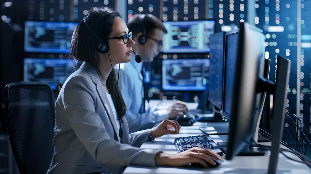 Security as a Service: What Is It? | Systems Solution, Inc. (SSI)