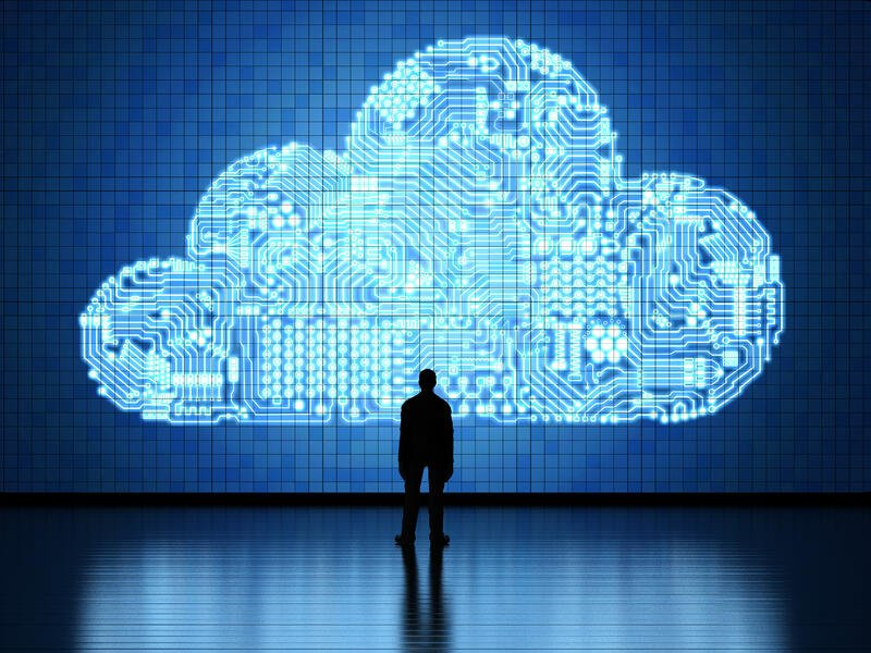 What are Managed IT Services in the Cloud? | Systems Solution, Inc. (SSI)