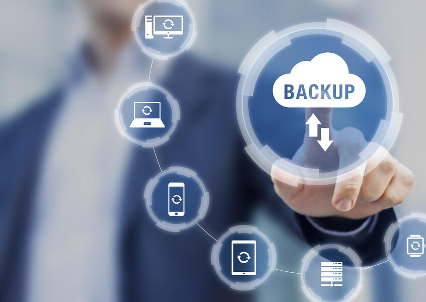 What is Veeam Backup and What is it Used for? | SSI