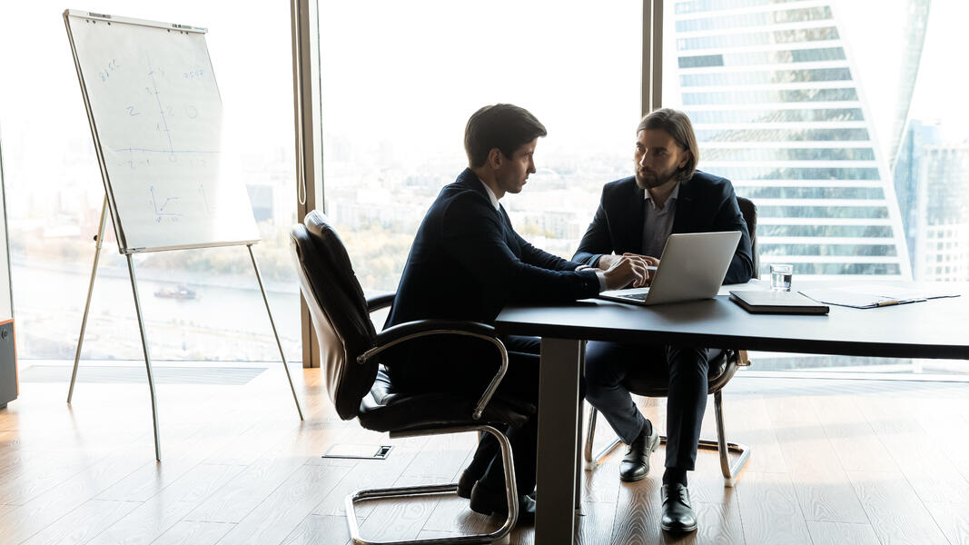 Why do Companies Outsource IT Services? | Systems Solution, Inc. (SSI)
