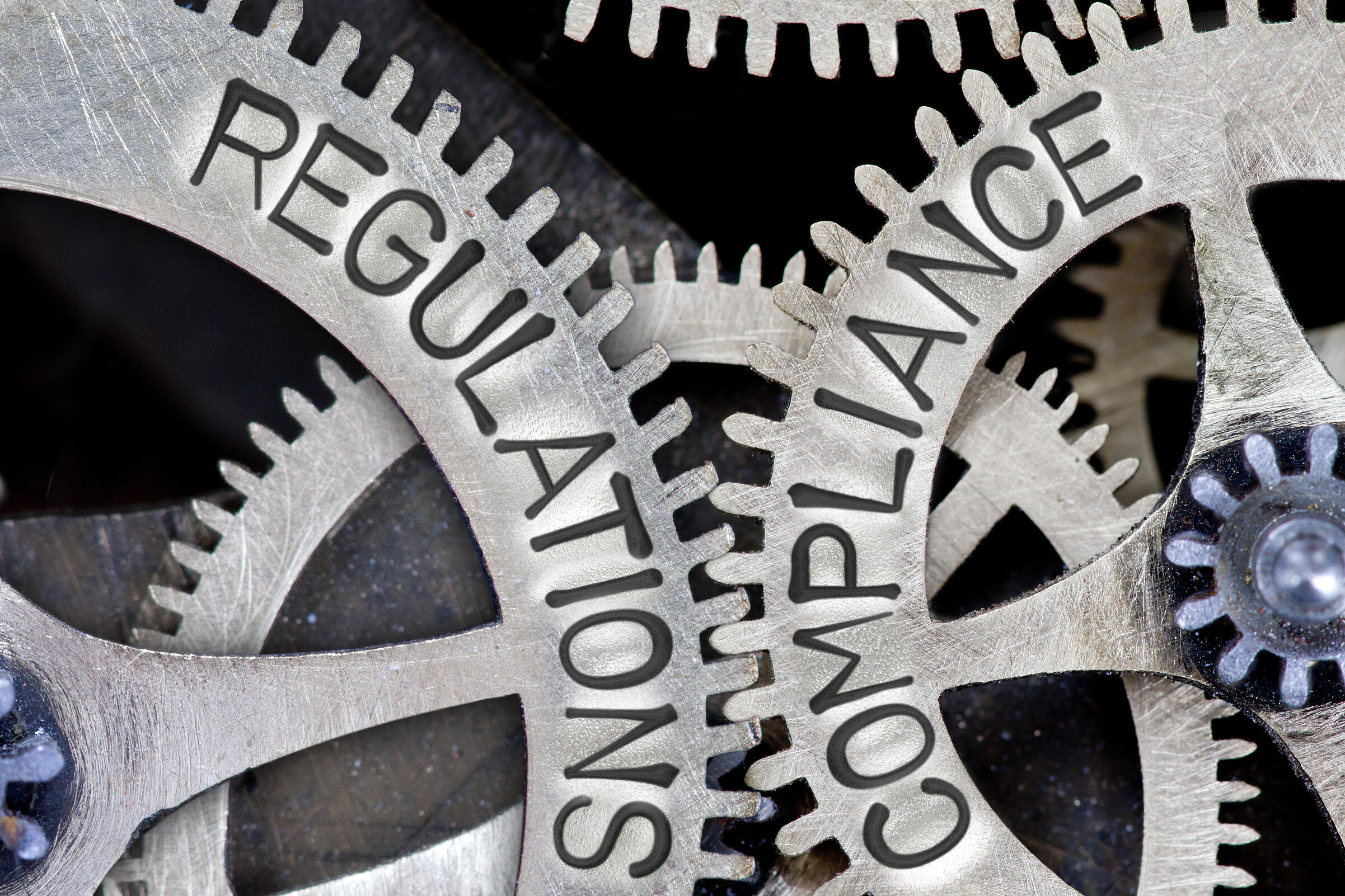What are the Crucial Parts of a Secure IT Compliance Framework?