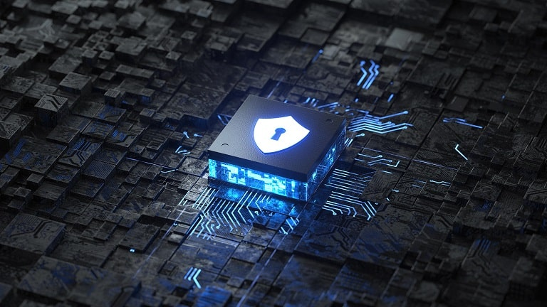 What is the Difference between Data Security and Cyber Security?   SSI