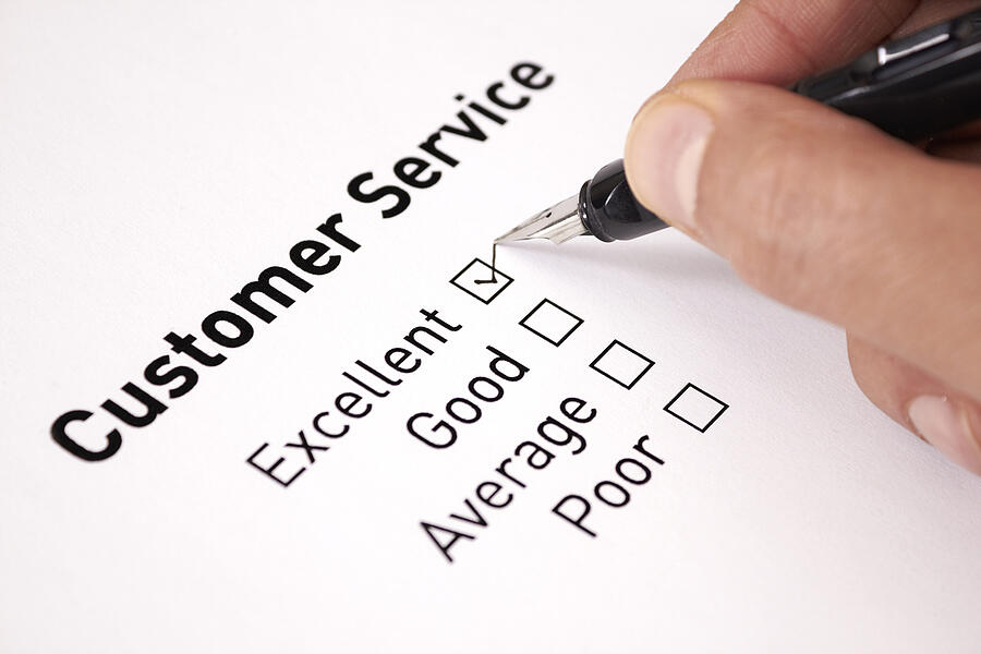 Do Help Desk Services Improve Customer Satisfaction?   SSI