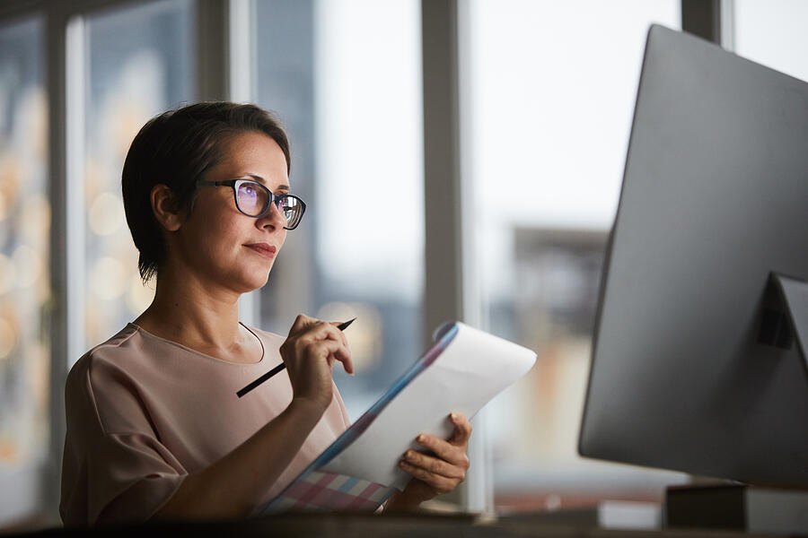 5 Things to Consider When Evaluating Digital Workspaces for Your Business | SSI