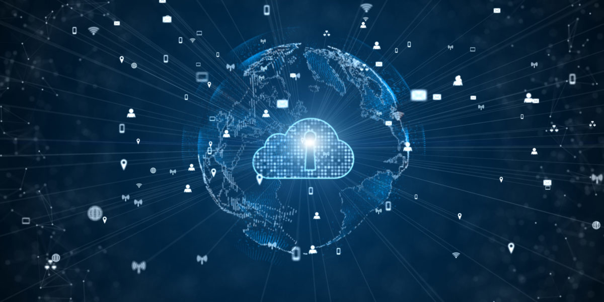 6 Benefits of Hosted Solutions from Cloud Service Provider | Systems Solution, Inc. (SSI)