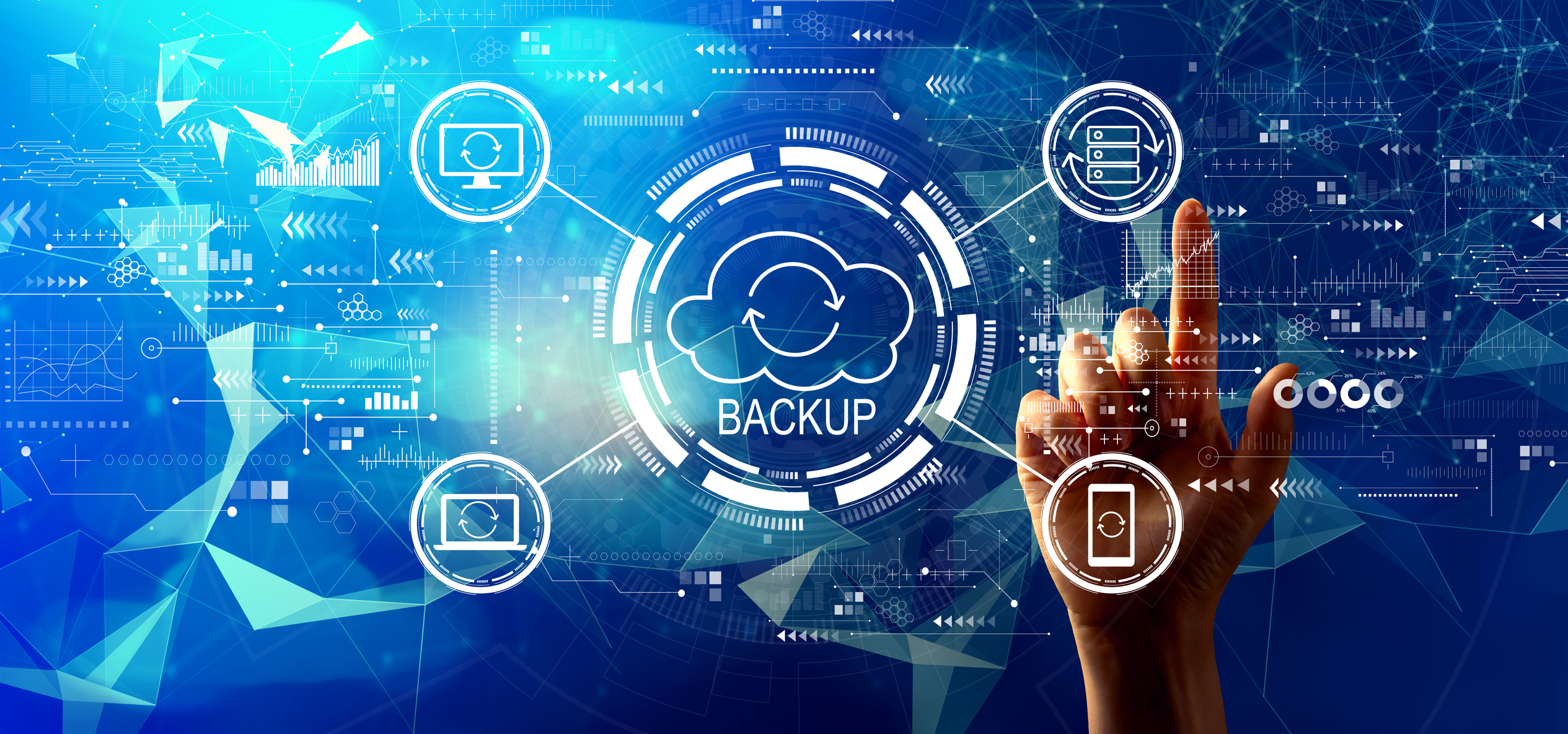 Why Should I not Rely on Microsoft Office 365 for Backup and Recovery?