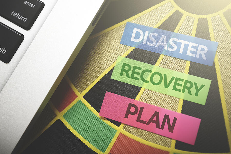 Disaster Recovery In A COVID-19 World | SSI