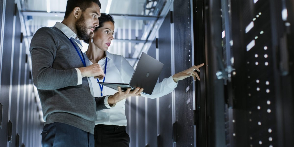 Data and Network Security Services: 4 Reasons to Invest   Systems Solution, Inc. (SSI)