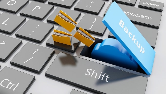 What is the Cost of Data Backup & Recovery Services? | SSI