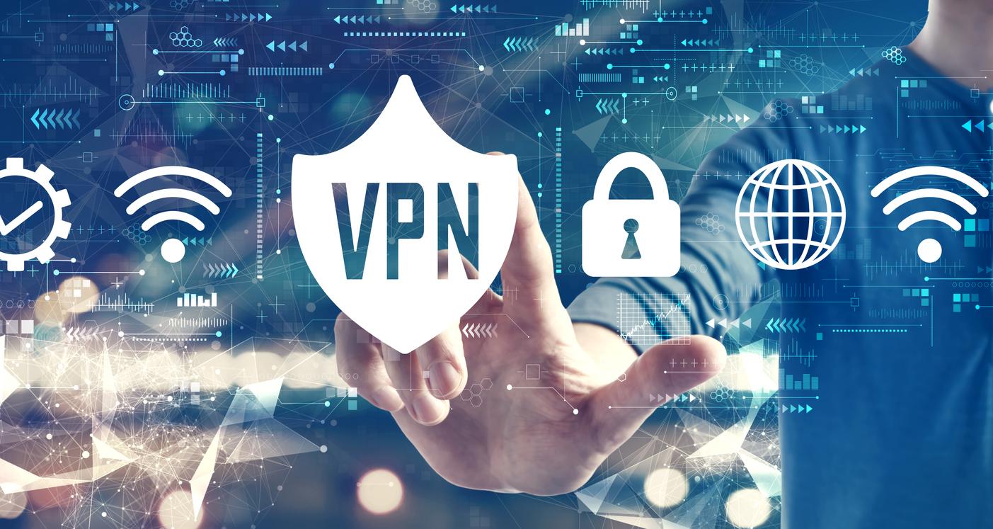 Is Citrix a VPN?