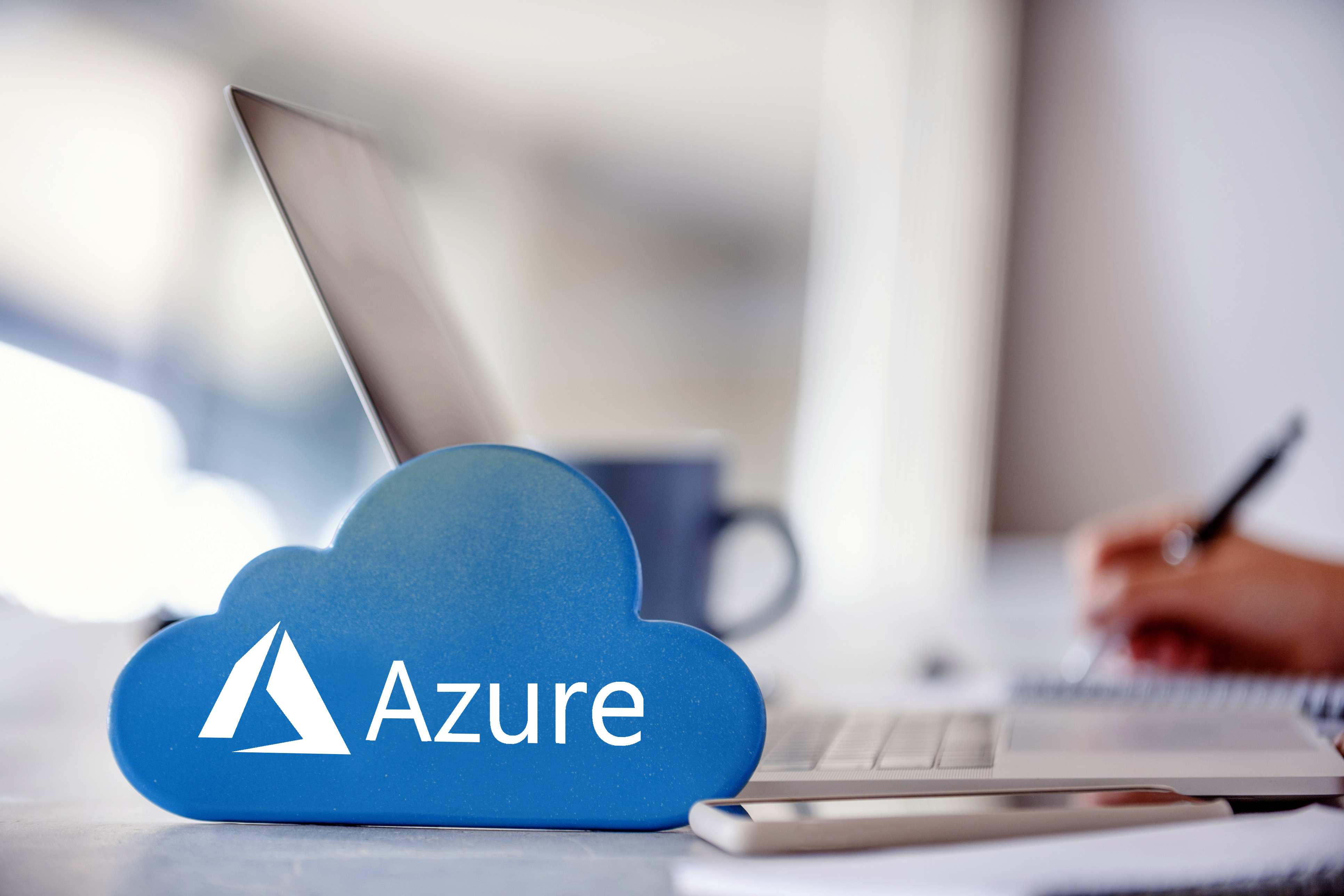 Does Microsoft Azure Come With AI?