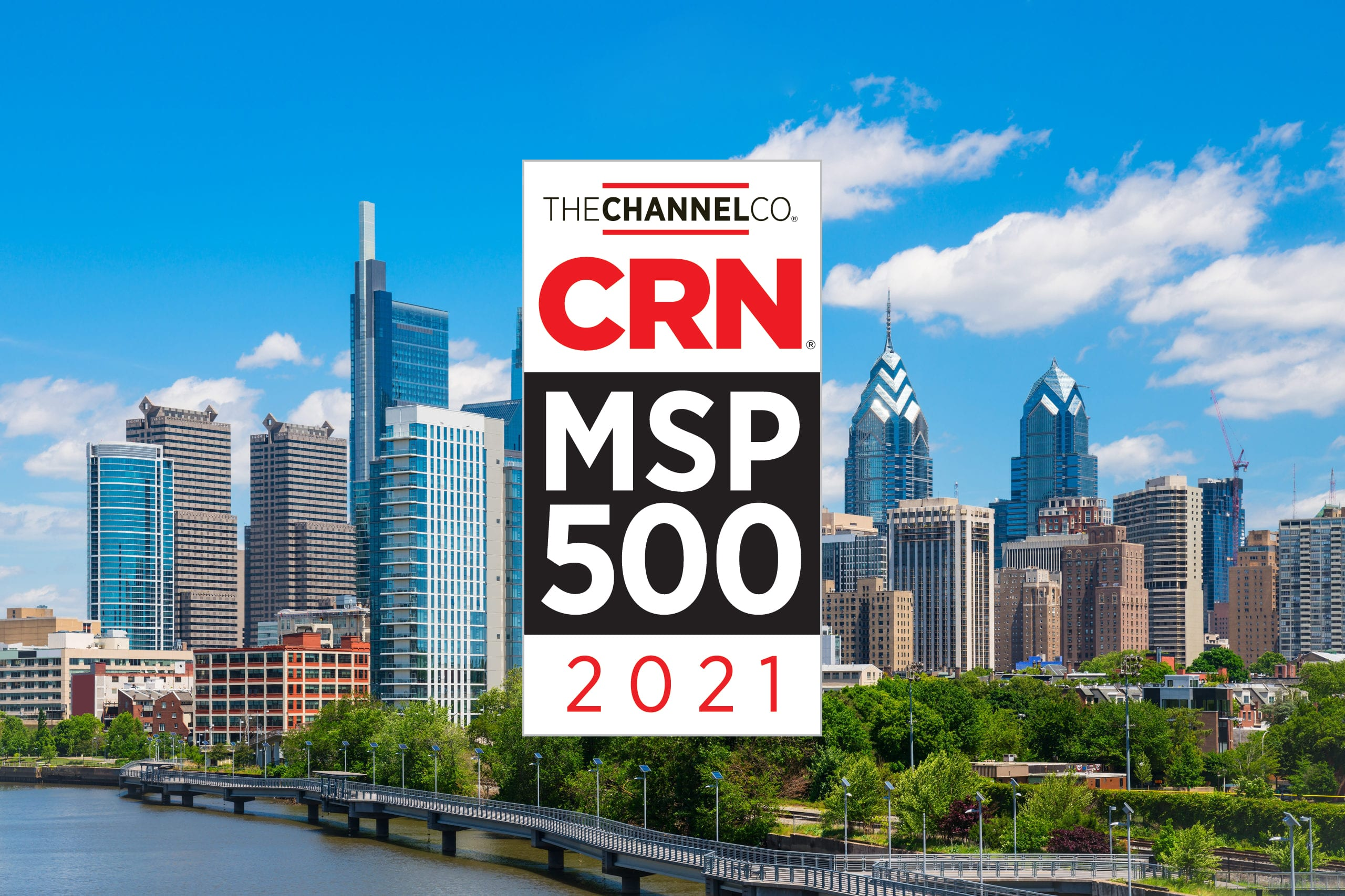 SSI Named Pioneer 250, Part of CRN's MSP 500