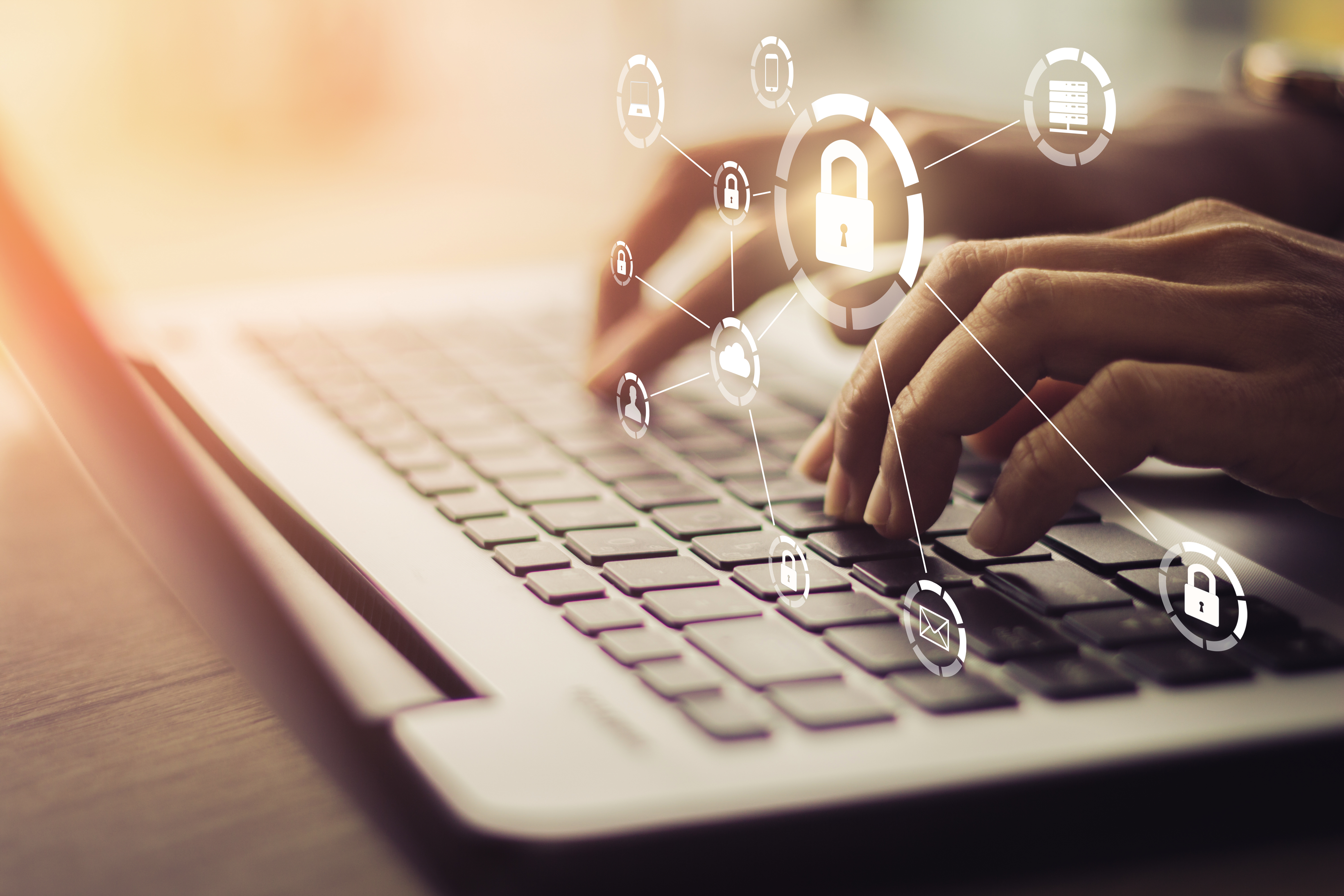 Are there Internal IT Security Threats, as Opposed to Outside Security Attacks?