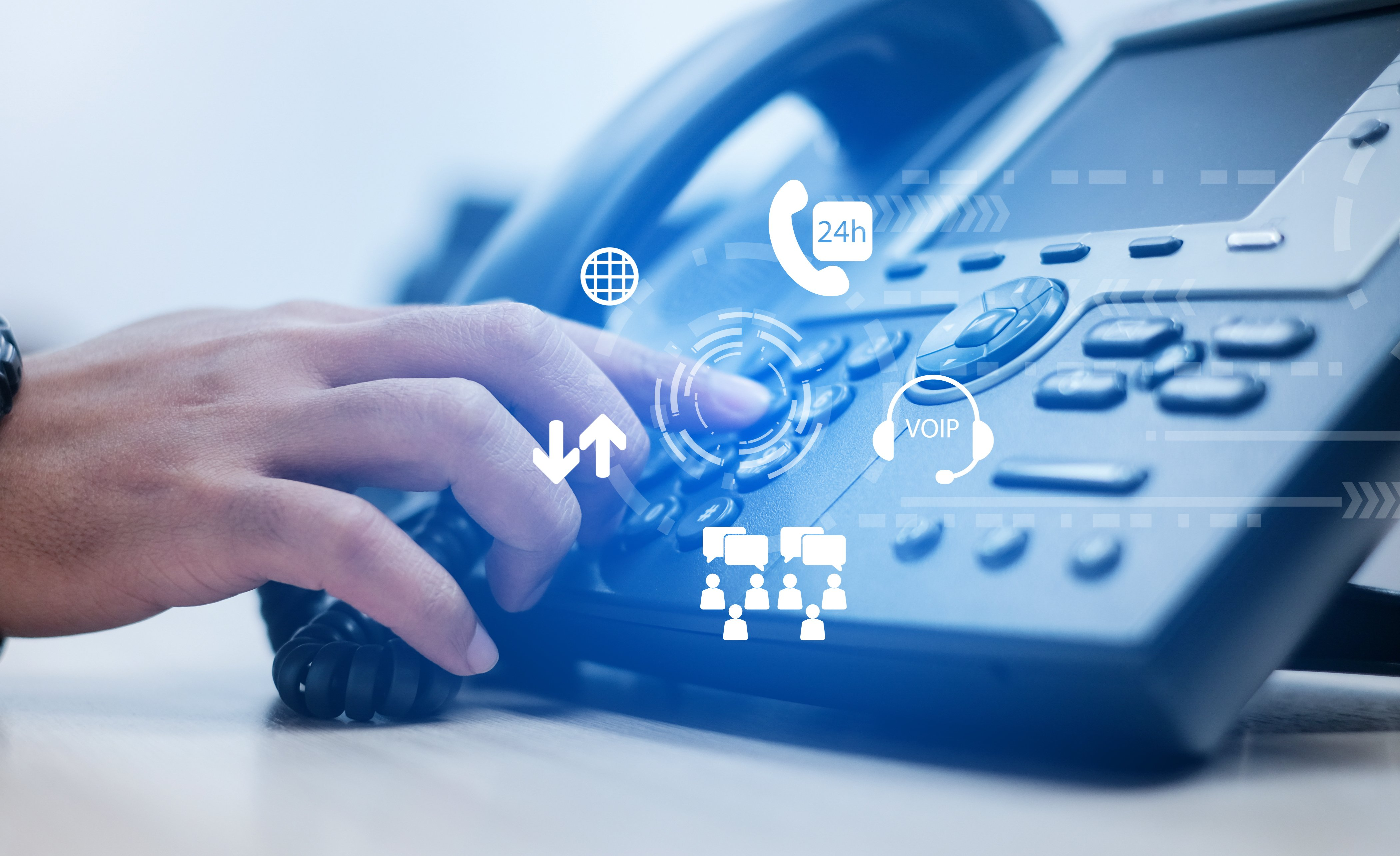 Is VoIP Available for Home Use?