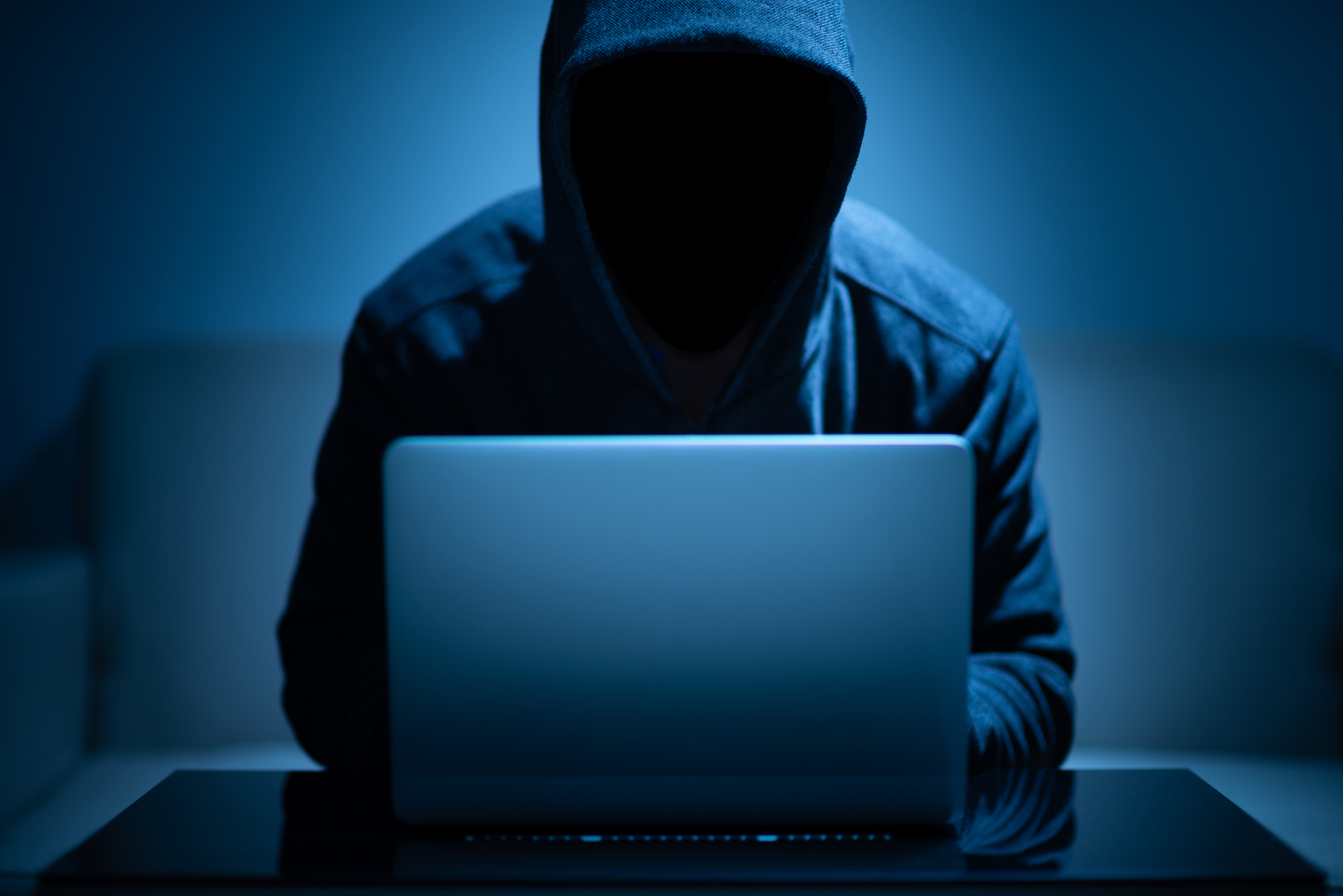 What Are the Different Types of Hackers?