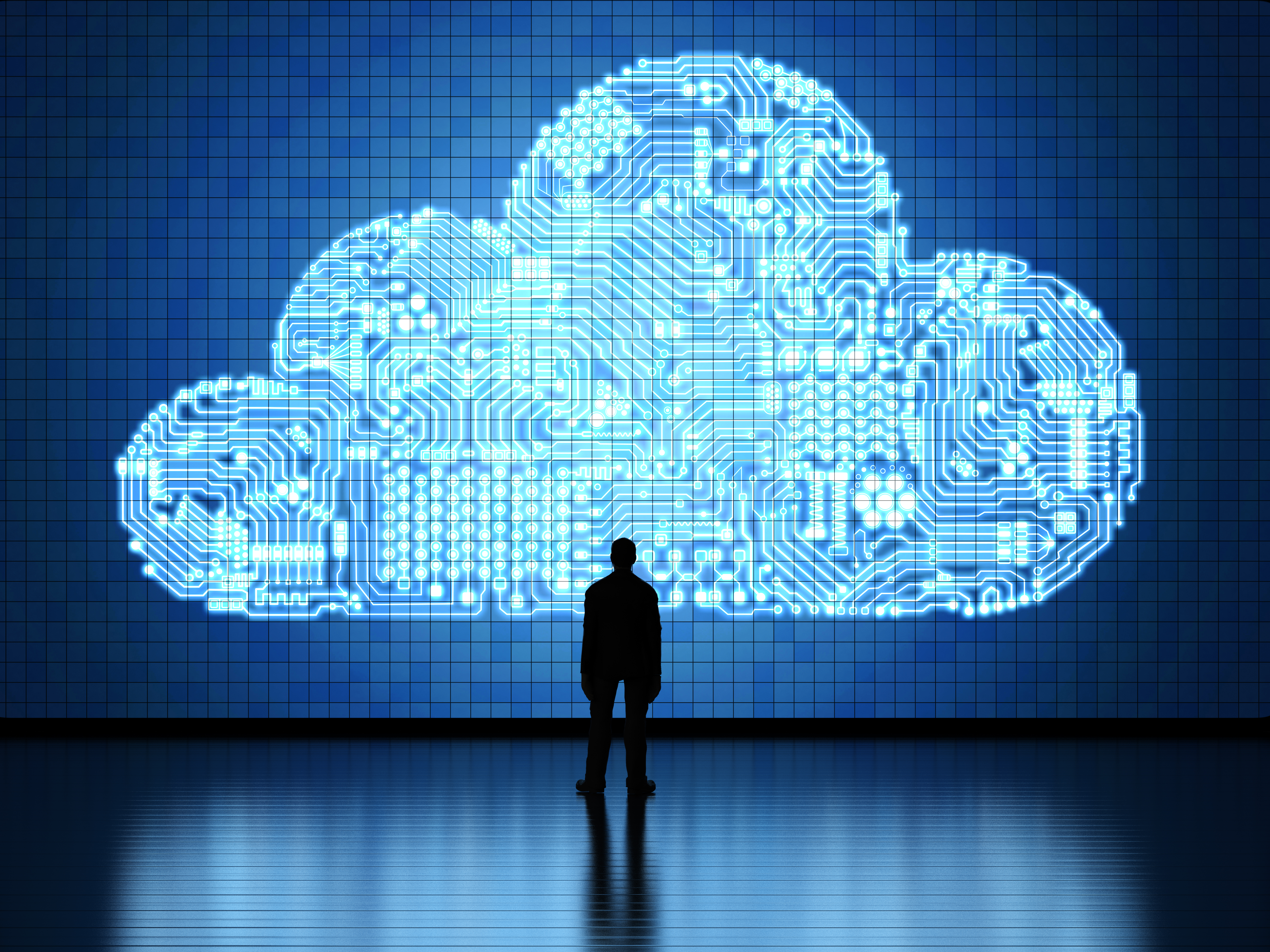 What are Managed IT Services in the Cloud?