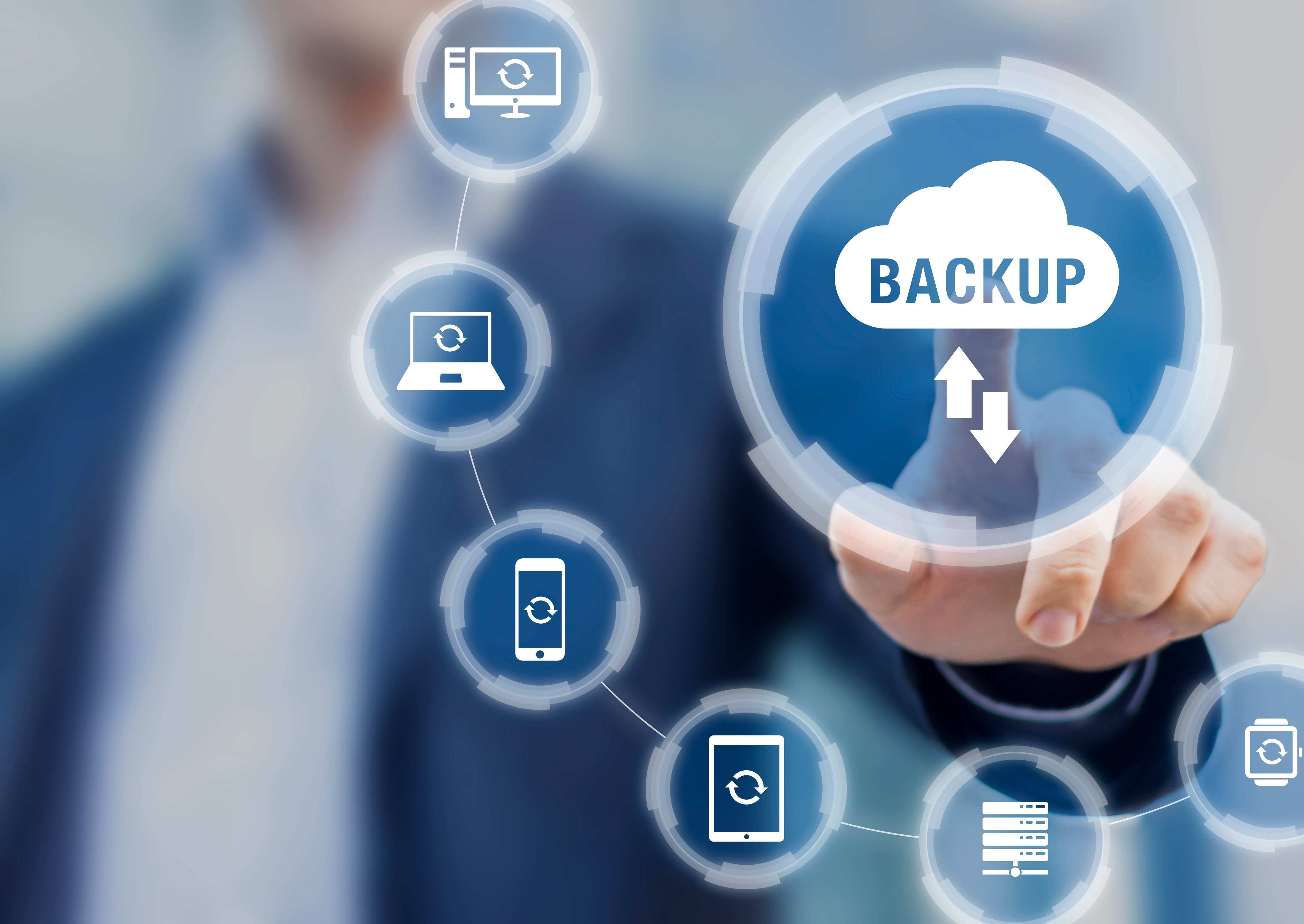 What is Veeam Backup and What is it Used for?