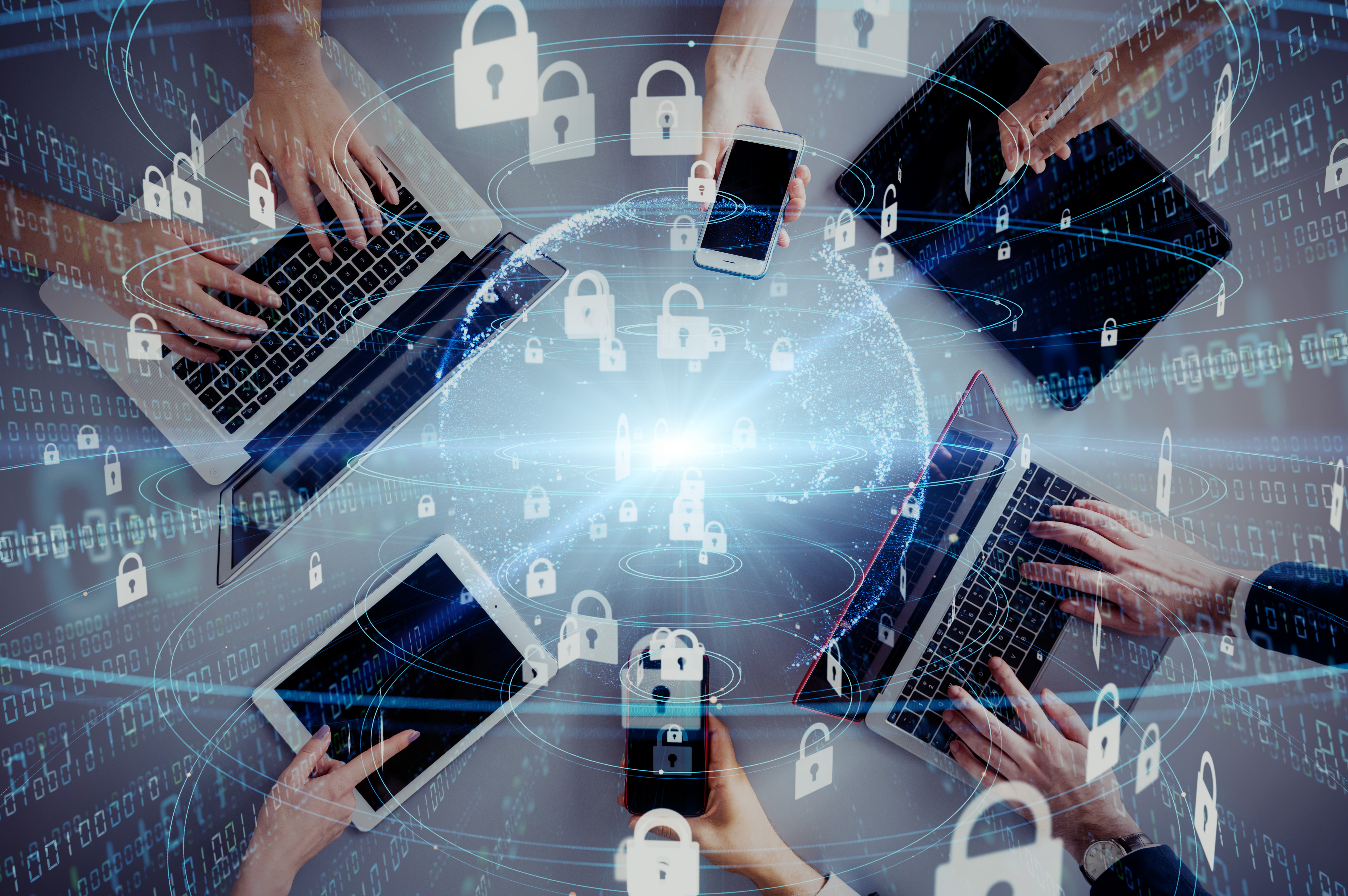 What Are the Basic Concepts of Cyber Security?