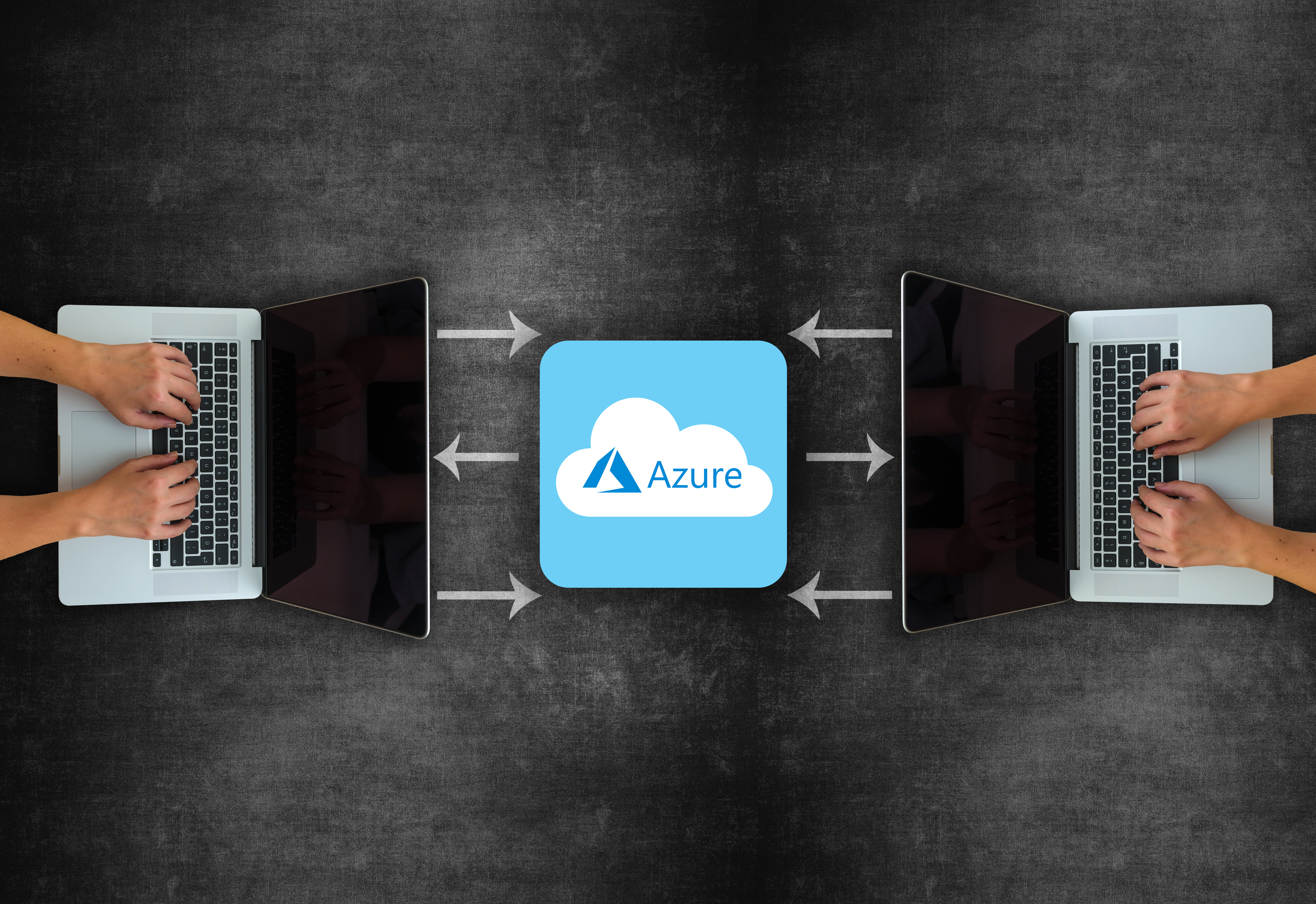Azure Managed Services – Six Reasons Why They'll Benefit Your Business