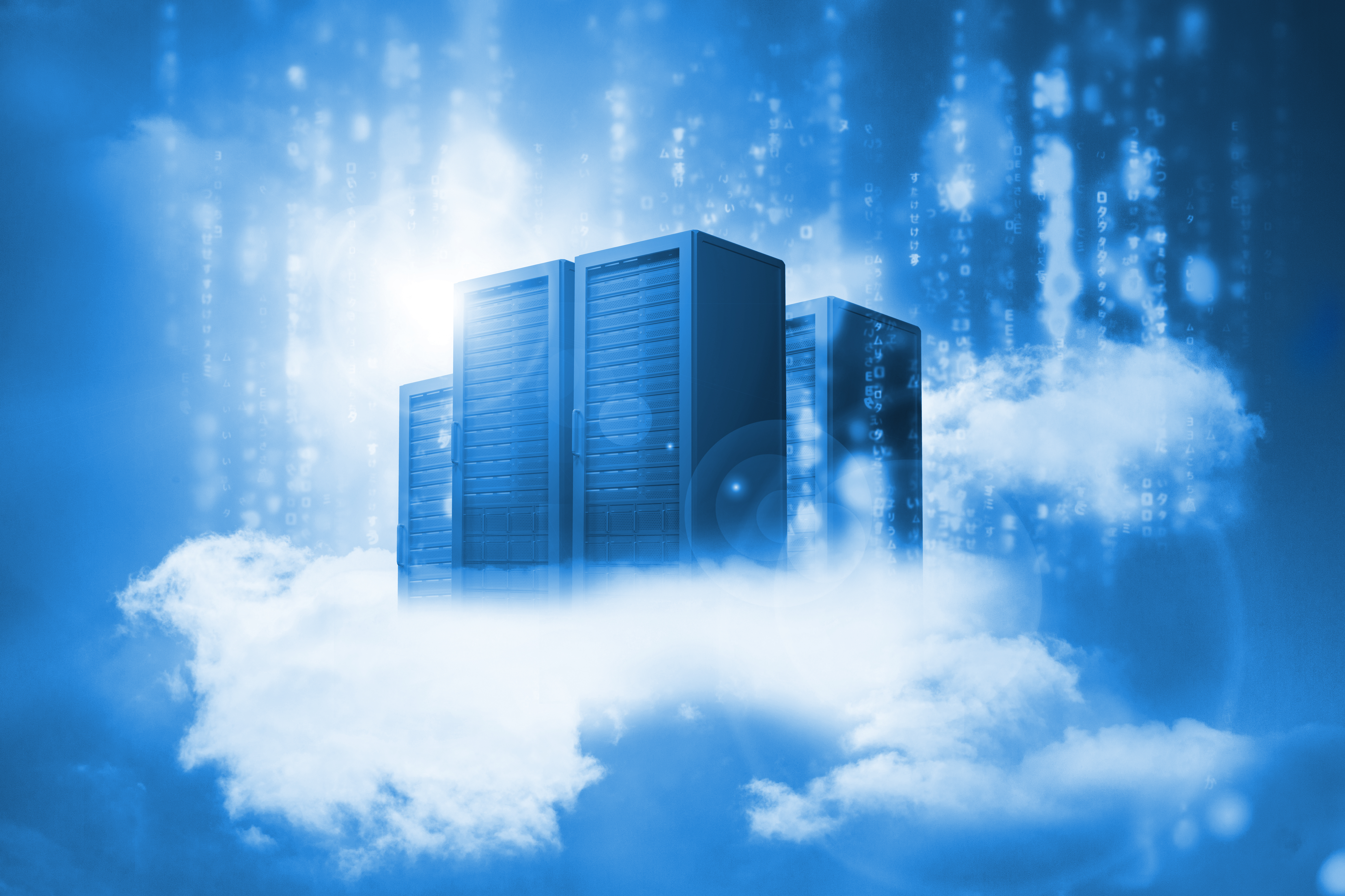 Is Cloud Cheaper than on Premise?