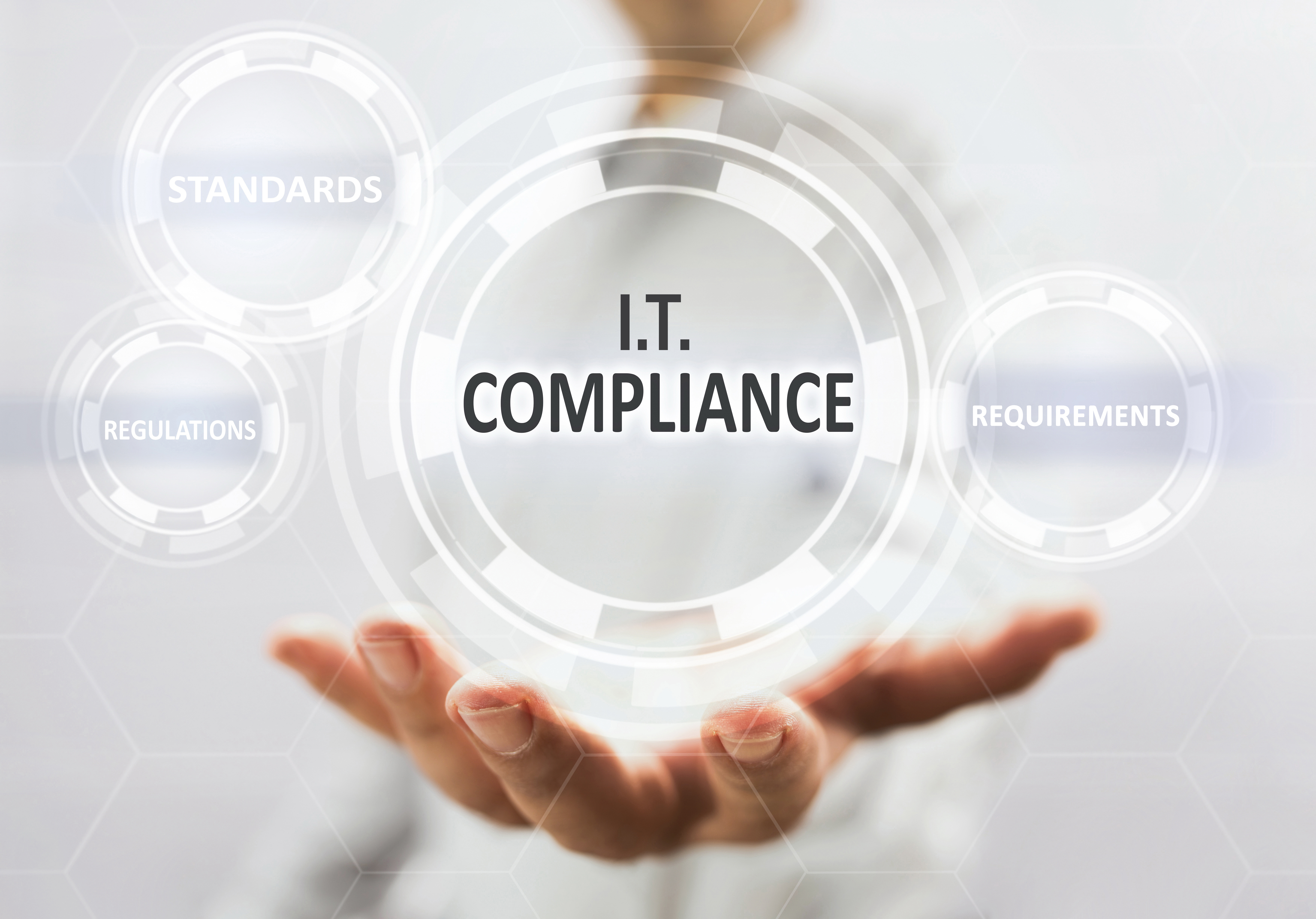 What is IT Compliance as a Service?