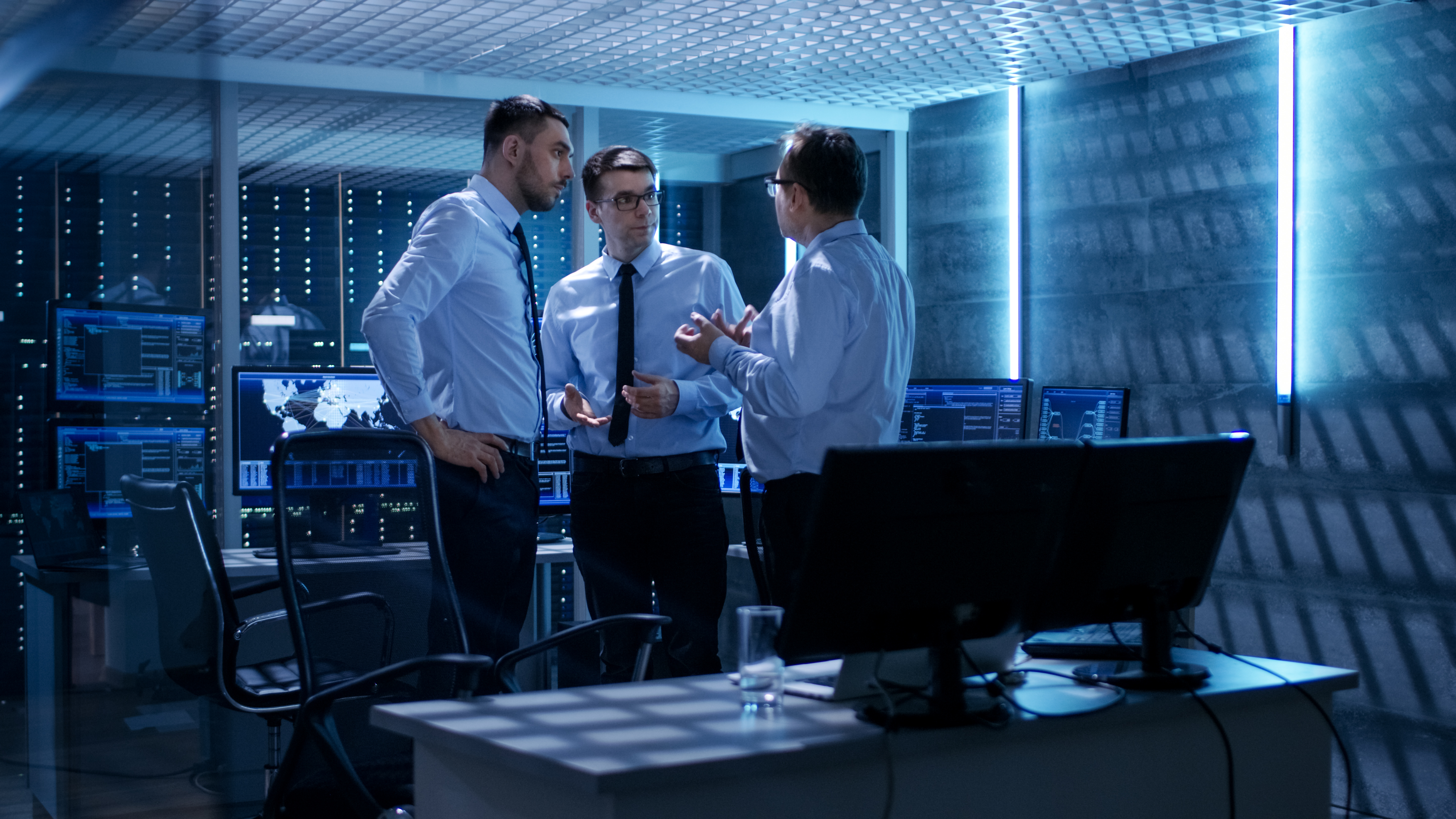 How do you Identify Cyber Security Risks?