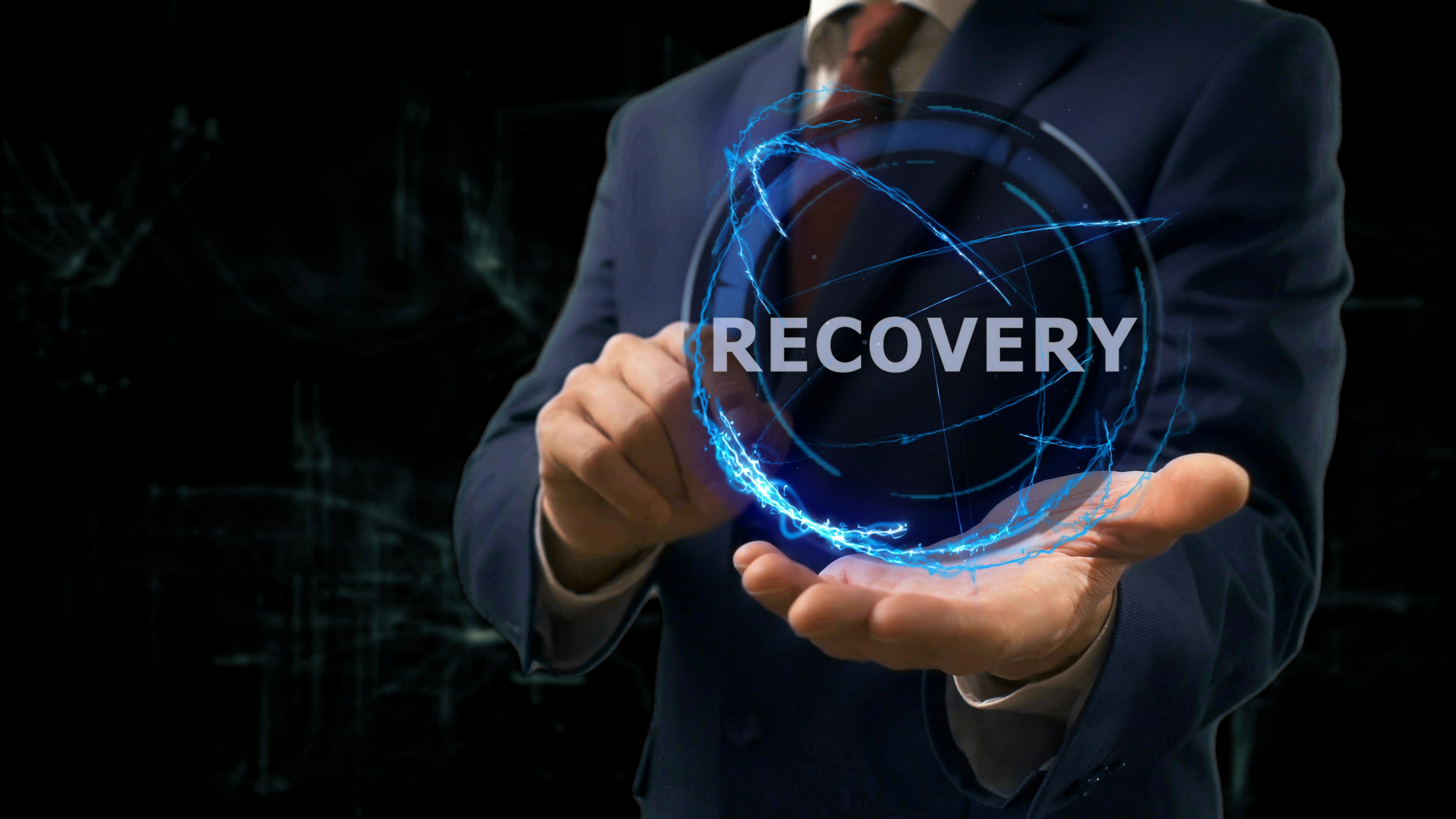 Can I Use AWS for Disaster Recovery?