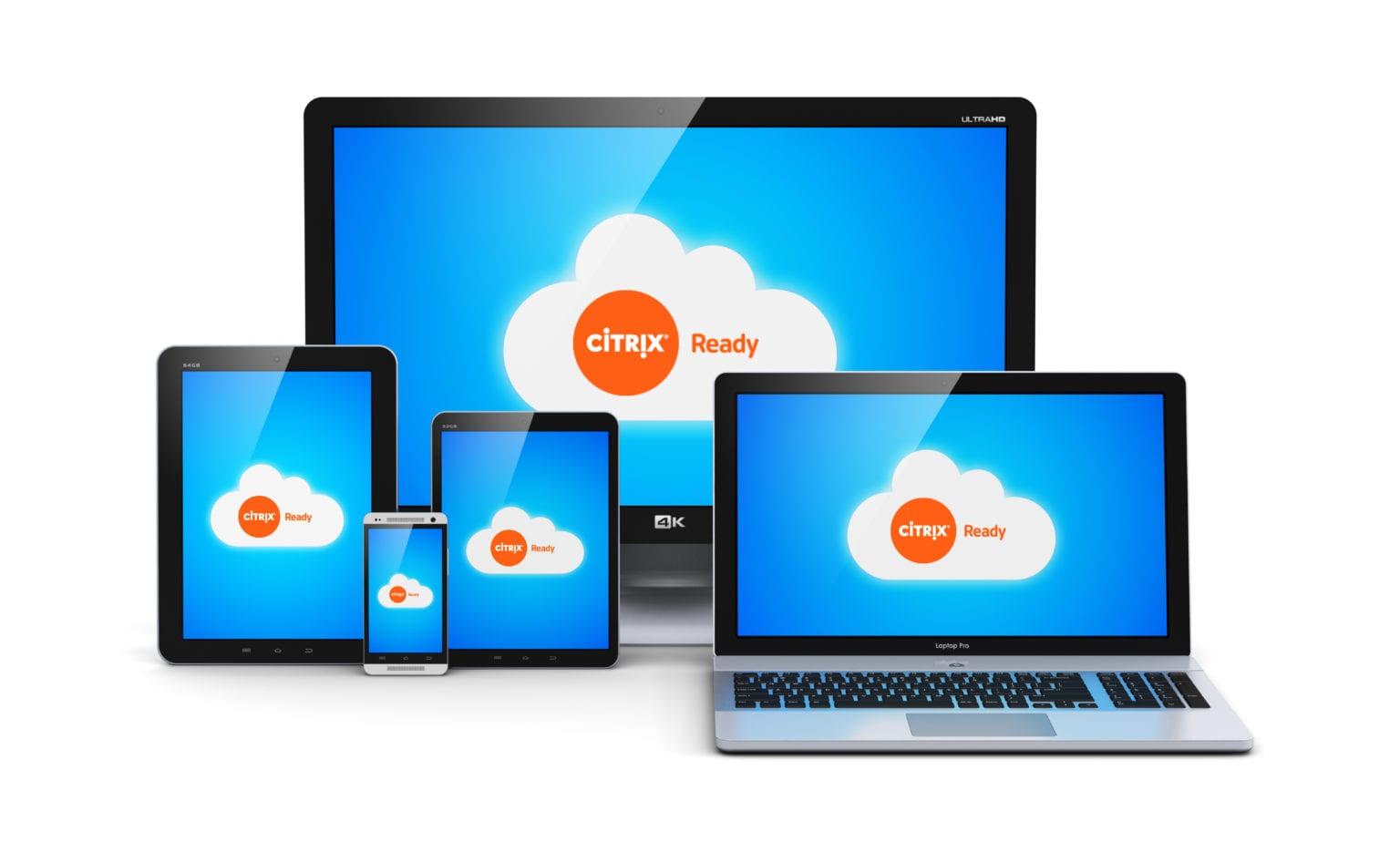 SSI's MySecureCloud Achieves Citrix Ready® IaaS Cloud Status