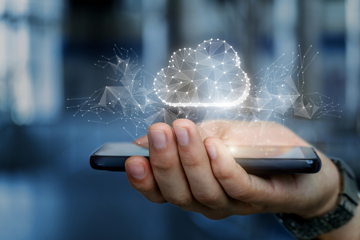 How Cloud Computing Protects Your Data Even in a Hybrid Environment