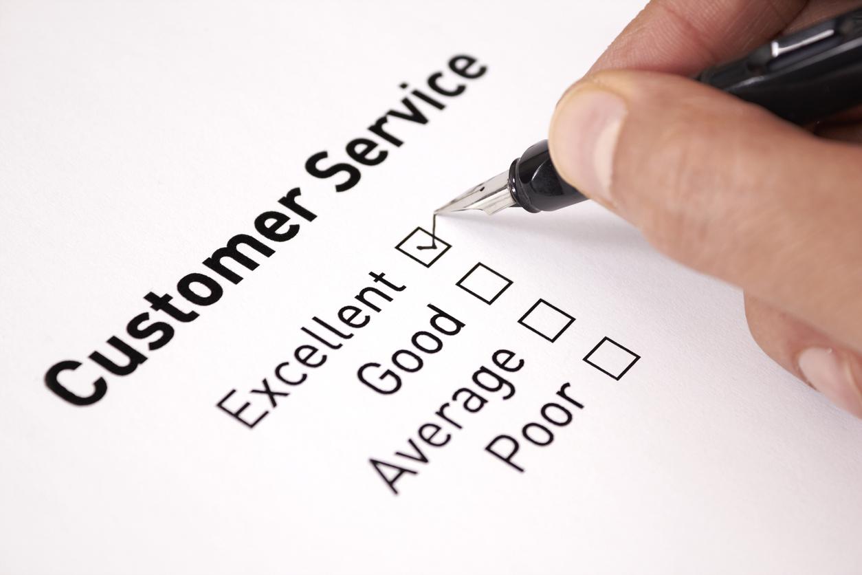 Do Help Desk Services Improve Customer Satisfaction?