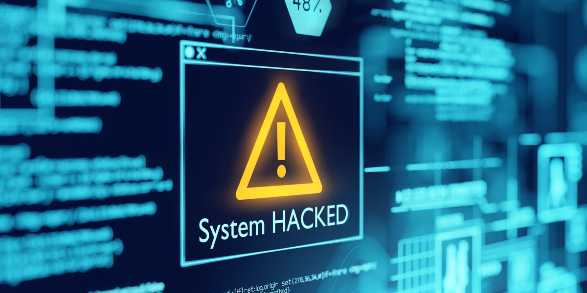 SSI Cybersecurity Tips: Ransomware Explainer