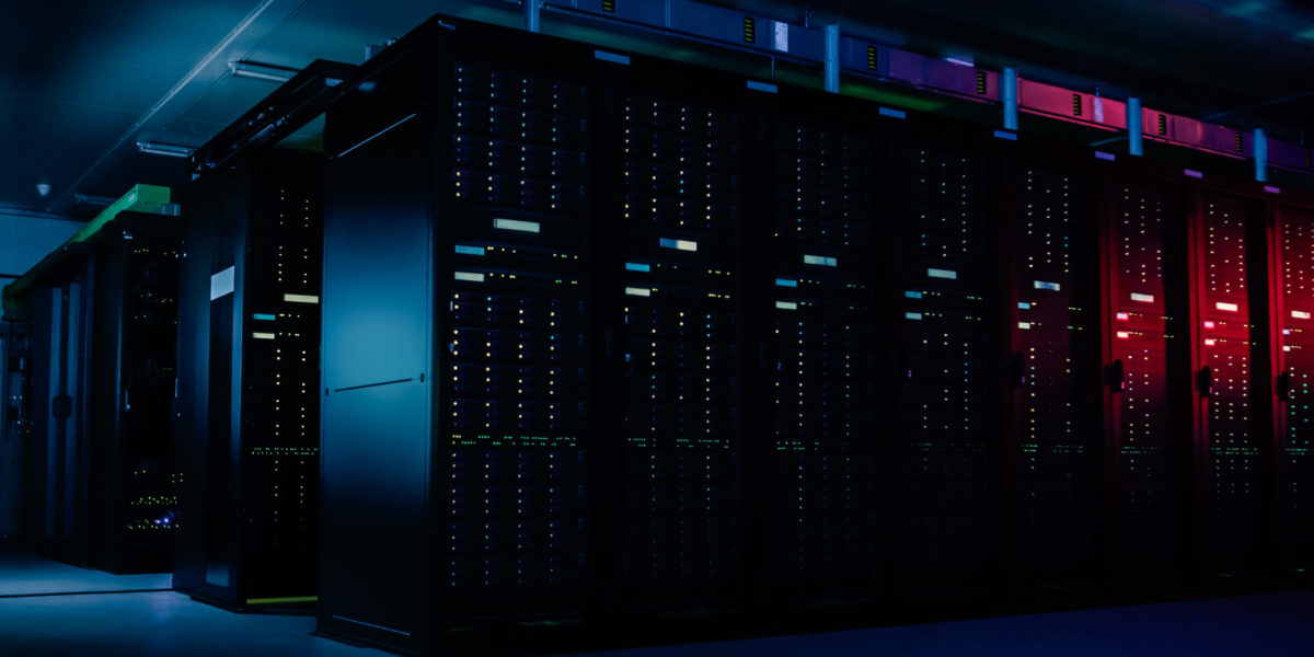Backup and Disaster Recovery Considerations