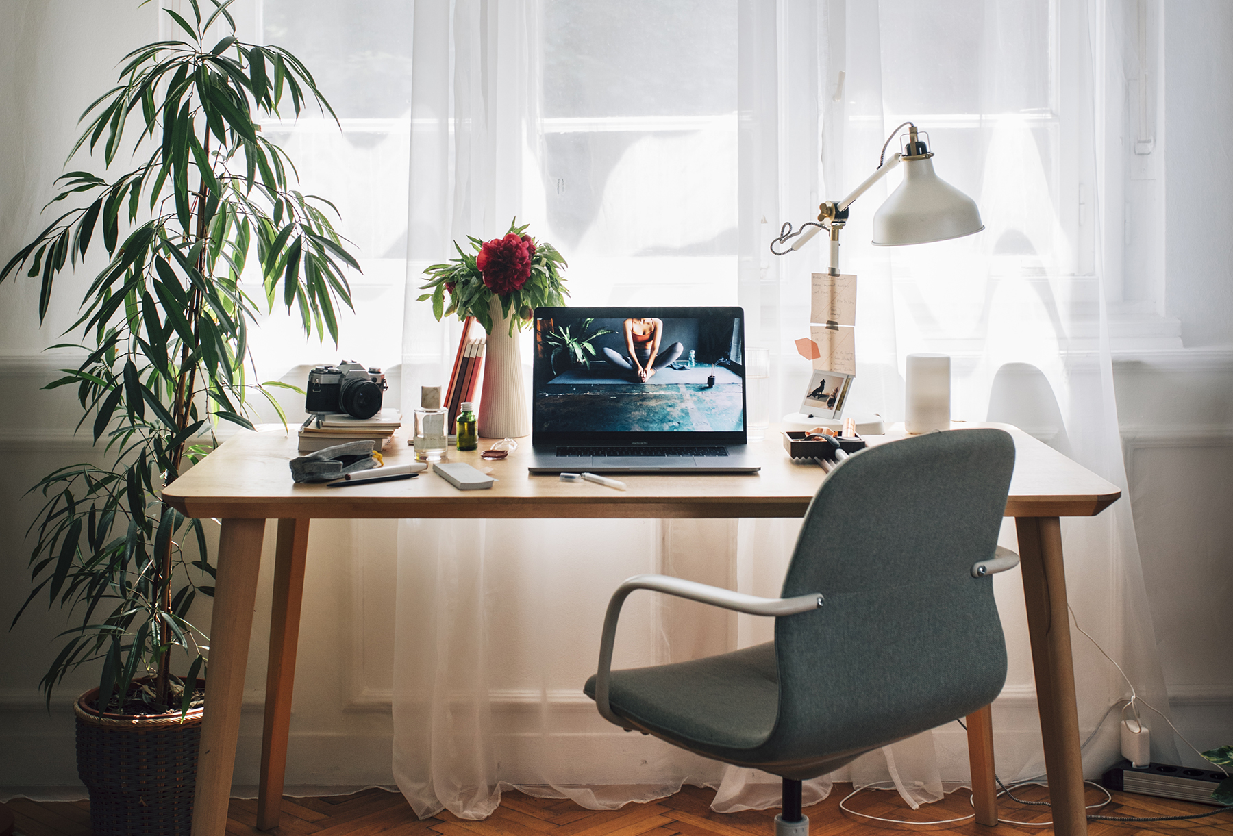 How Can We Protect Our Remote Working Environment from Cyber Attacks?