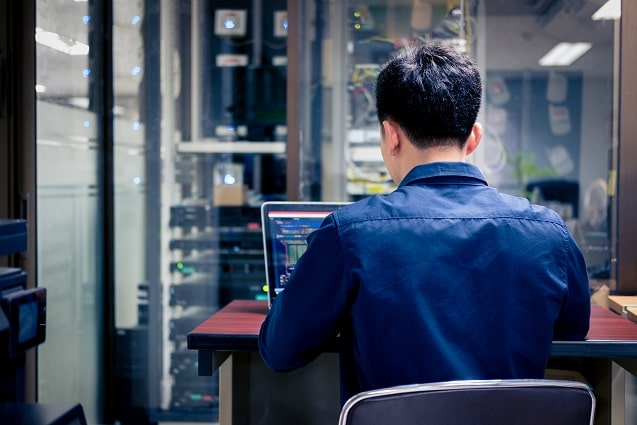 What are the Benefits of Working with a Managed IT Services Company for my Cyber Security as Opposed to a Freelancer or Stand Alone Expert?